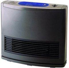 为美的公司降低燃气暖气表面温度