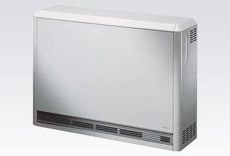 张家口蓄热式电暖气公司使用天津固特钢包隔热毡