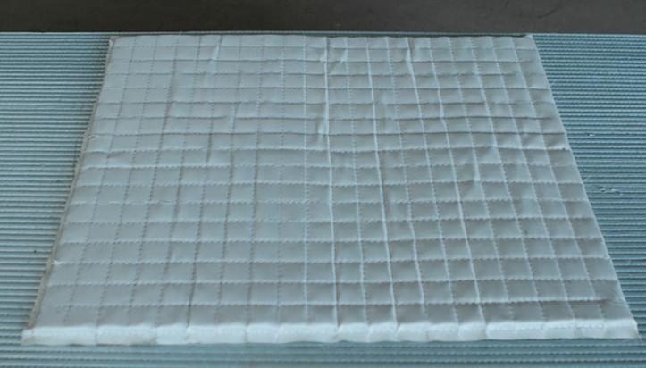 杭州家电公司使用固特节能纳米微孔隔热板