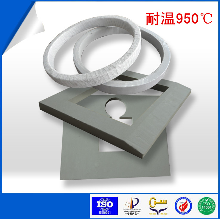 成都鑫鑫公司使用天津固特节能纳米微孔隔热板