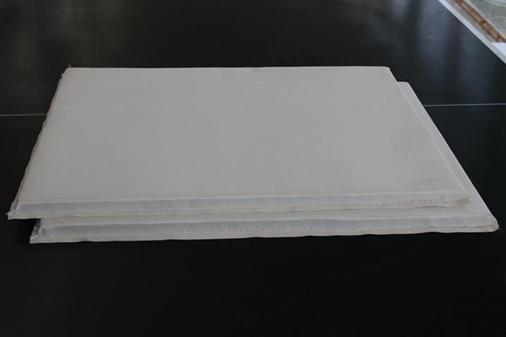 中山公司一直使用天津固特节能纳米微孔隔热板