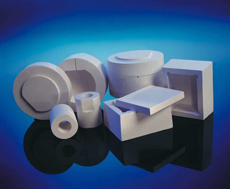 玛克国际贸易与固特节能签订纳米微孔隔热板购销合同