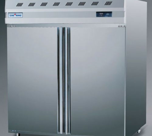 冷藏设备纳米真空隔热板