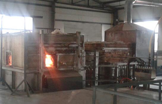 玻璃熔炉专用纳米微孔板
